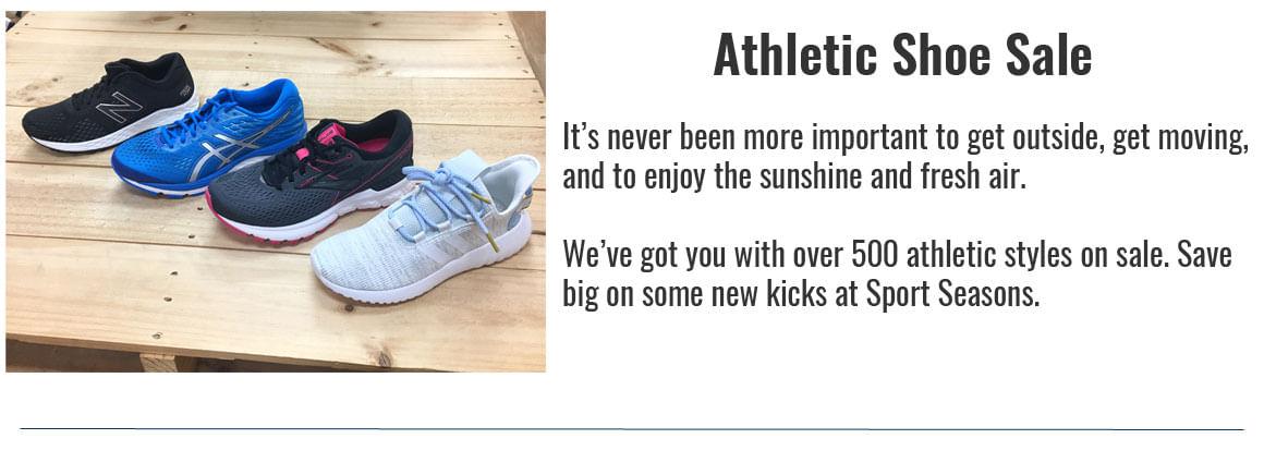 Atletic Shoes Sale