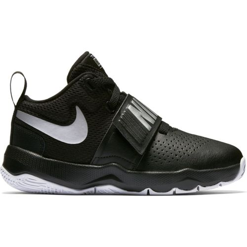 Pre School Nike Team Hustle 8 (Black)