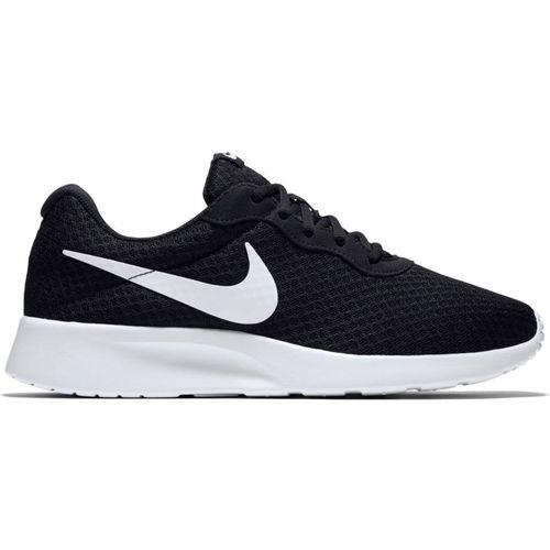 Men's Nike Tanjun (Black/White)