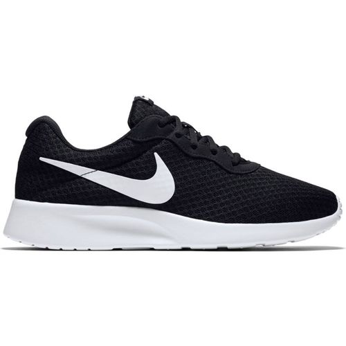 Men's Nike Tanjun (Black/White)