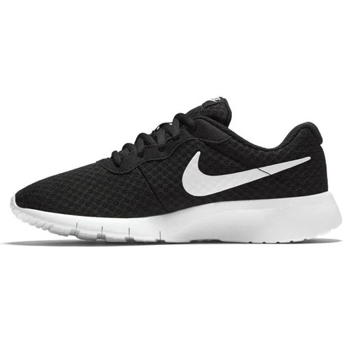 Kids' Nike Tanjun Grade School (Black/White)
