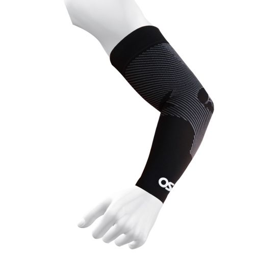 OS1st Sports Compression Arm Sleeve (Black)