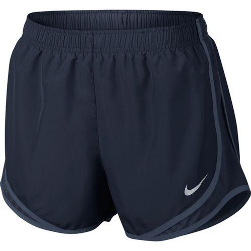 """Women's Nike 3"""" Dry Tempo Running Short (Obsidian/Thunder Blue)"""