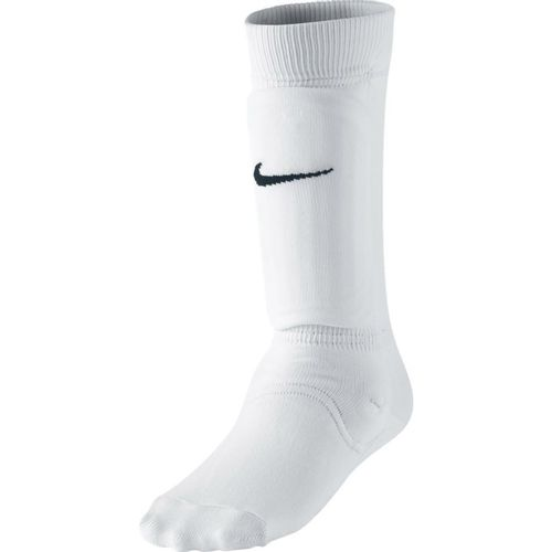 Nike Shin Sock Sleeve (White)