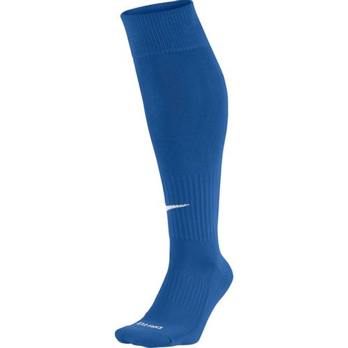 Nike Academy Over the Calf Soccer Socks (Varsity Royal)