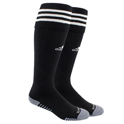 Adidas Copa Zone III Cushion Sock (Black)