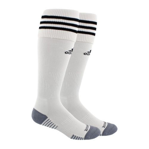 Adidas Copa Zone III Cushion Sock (White)