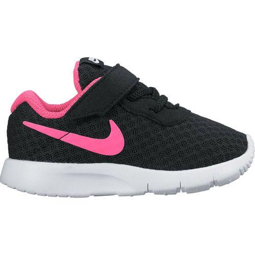 Toddler Nike Tanjun (Black/Hyper Pink)
