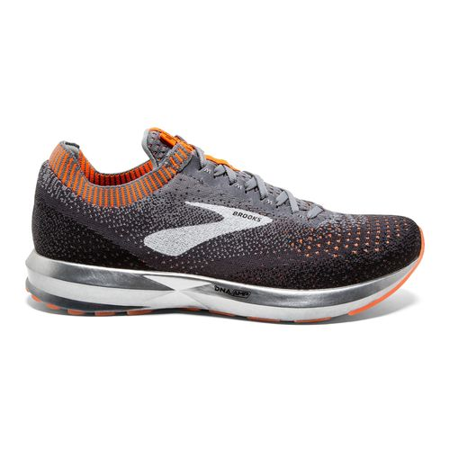 Men's Brooks Levitate 2 (Grey)