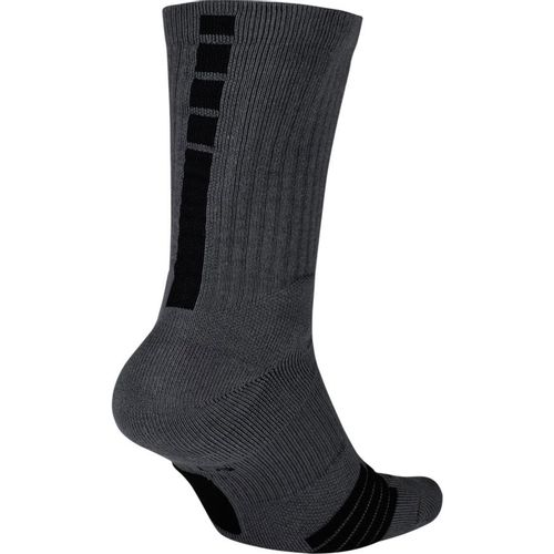 Nike Elite Crew Sock (Dark Grey)