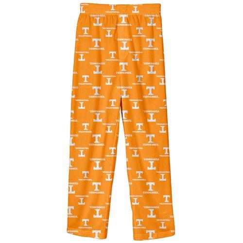 Youth Tennessee Volunteers Pajama Pant (Orange)