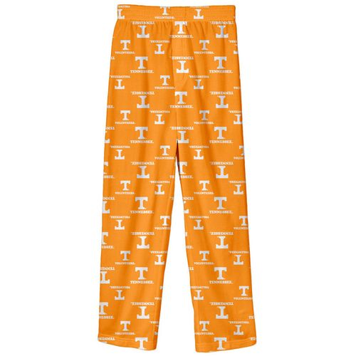 Youth Tennessee Volunteers Pajama Pant (Orange)