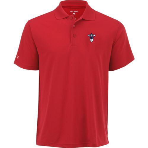 Men's Tennessee Titans Dagger XLT Polo (Navy)