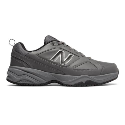 Men's New Balance Slip Resistant 626V2 (Grey)
