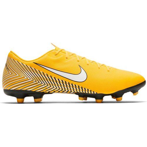 Men's Nike Neymar Vapor Club Soccer Cleat (Amarillo)