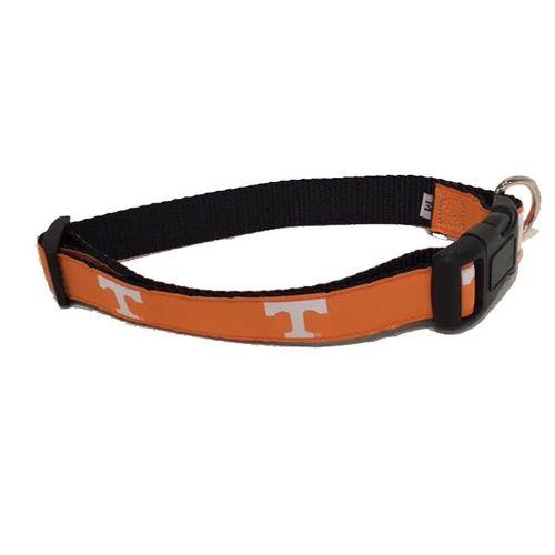 Tennessee Volunteers Logo Dog Collar (Orange)