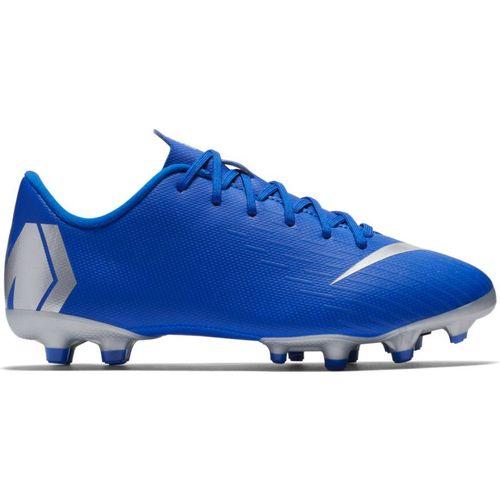 Grade School Nike Vapor 12 Club Soccer Cleat (Racer Blue)