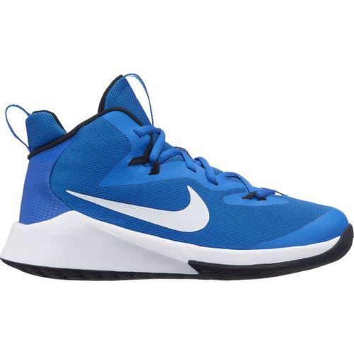 Grade School Nike Future Court (Game Royal)