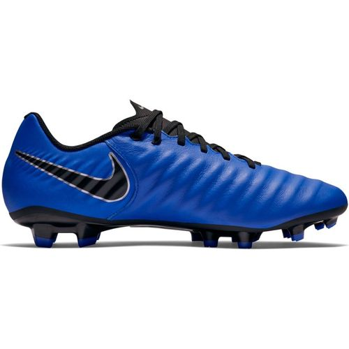 Men's Nike Tiempo Legend 7 Club Firm Ground Soccer Cleat (Racer Blue)