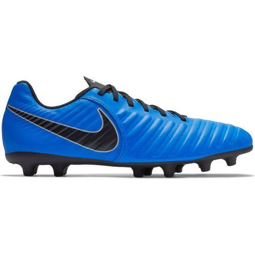 Men's Nike Legend 7 Club Soccer Cleat (Racer Blue)
