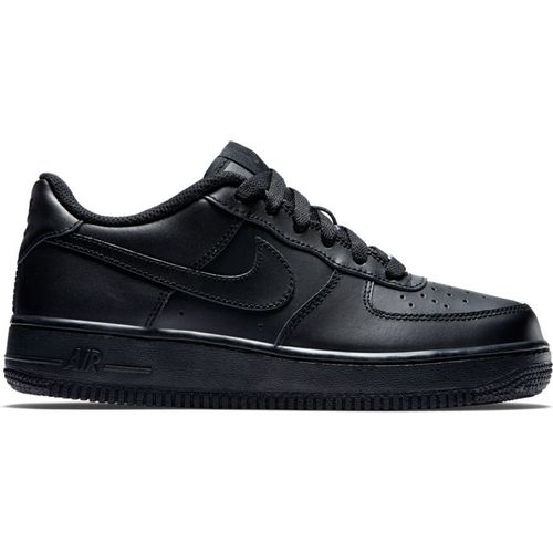 Grade School Nike Air Force 1 (Black)