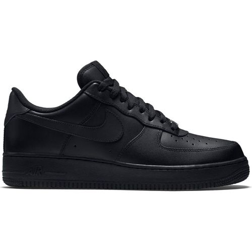 Men's Nike Air Force 1 (Black)