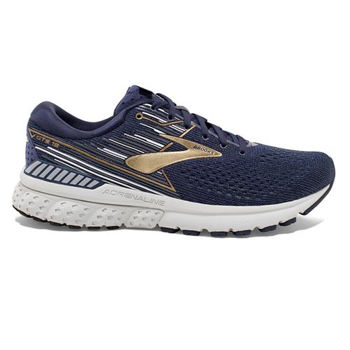 Men's Brooks Adrenaline GTS 19 (Navy)