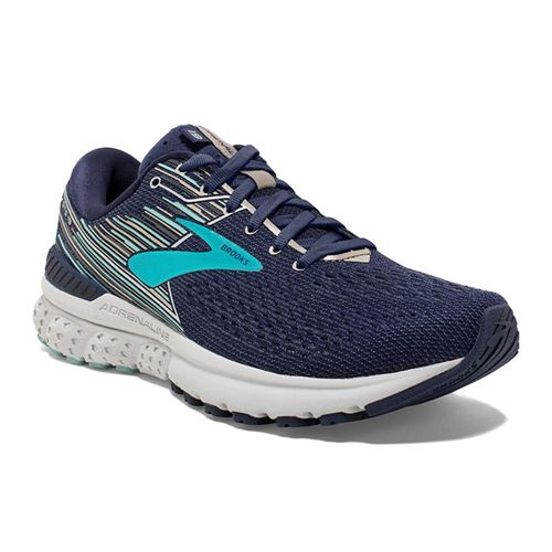 Women's Brooks Adrenaline GTS 19 (Navy)