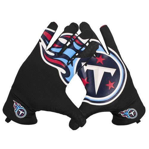 Men's Nike Tennessee Titans Sphere Fan Gloves