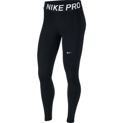 Women's Nike Pro Tight Legging (Black)