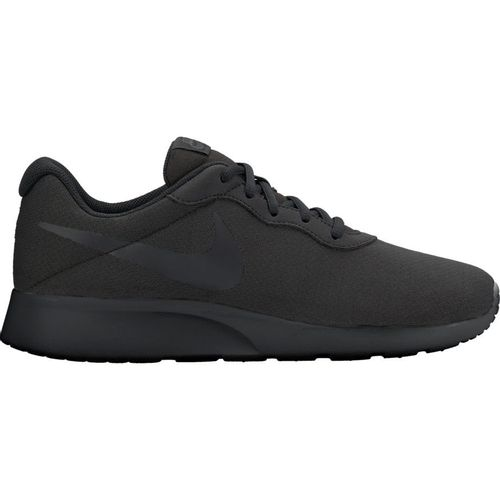 Men's Nike Tanjun Extra Wide (Black/Black)