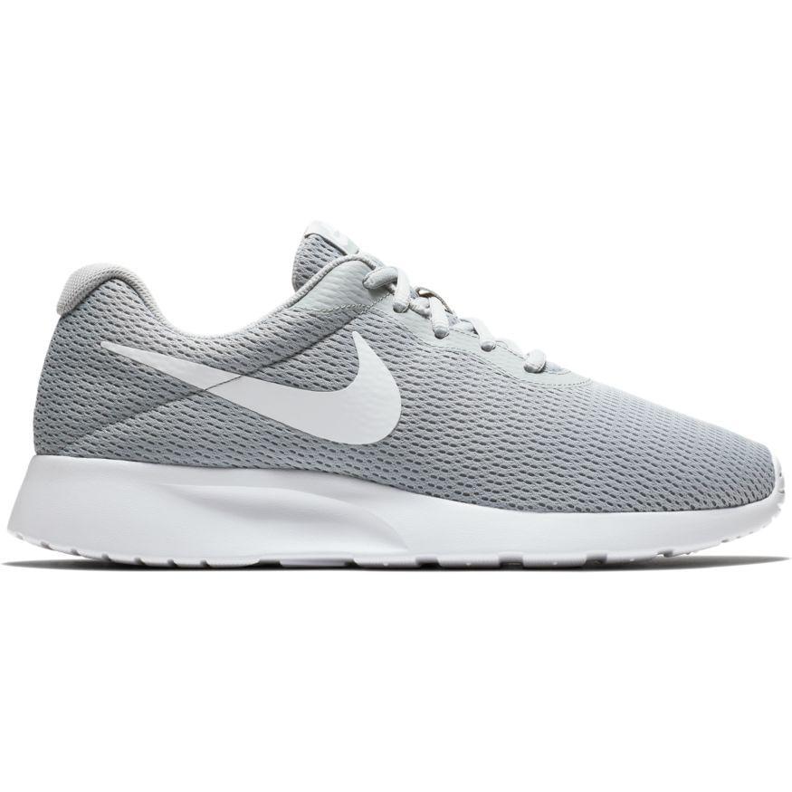 Men's Nike Tanjun Wide (Wolf Grey)