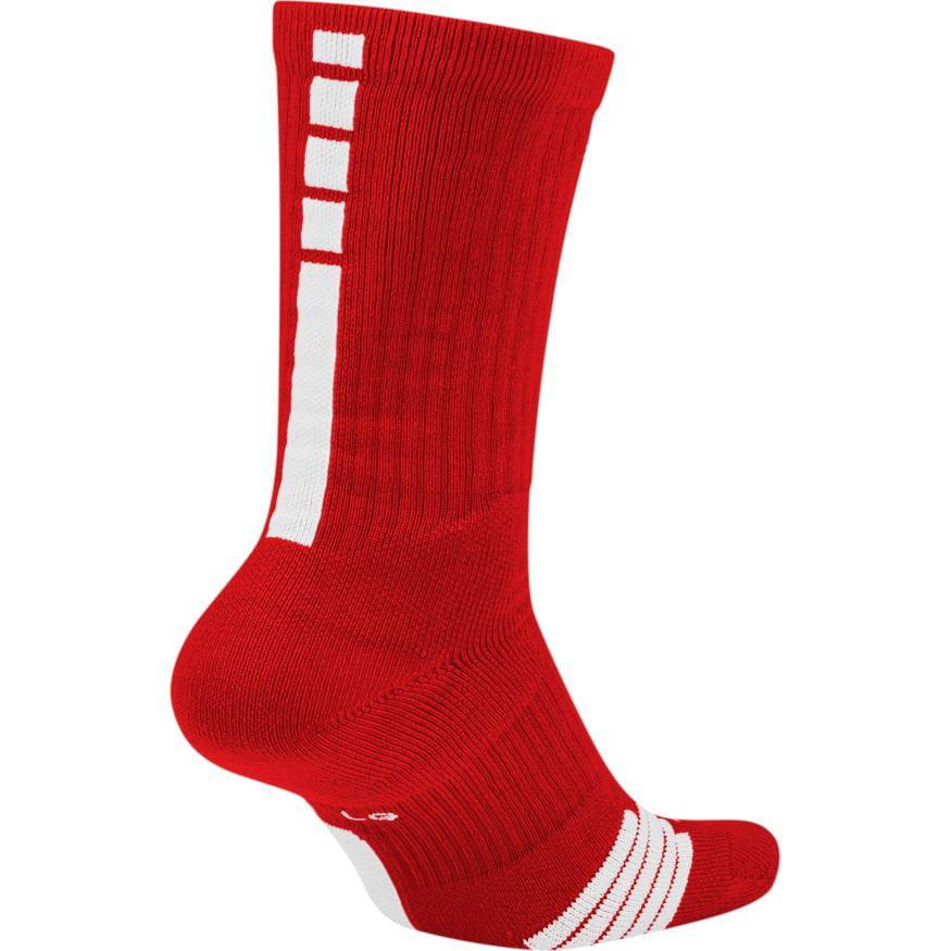 Nike Elite Team Crew Sock (University