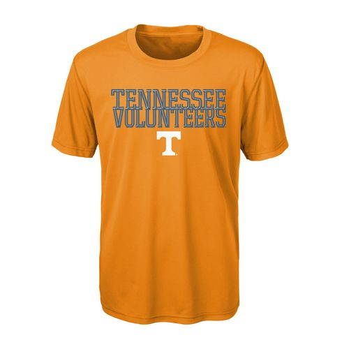Toddler Tennessee Volunteers Overlap T-Shirt (Orange)