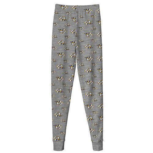 Youth Nashville Predators Pajama Pant (Heather)