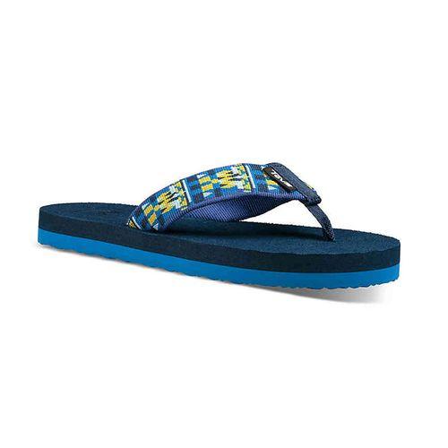 Pre School Mush II Sandal (Robbie Blue)