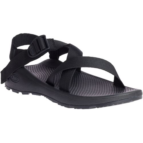 Men's Chaco Z/Cloud (Solid Black)
