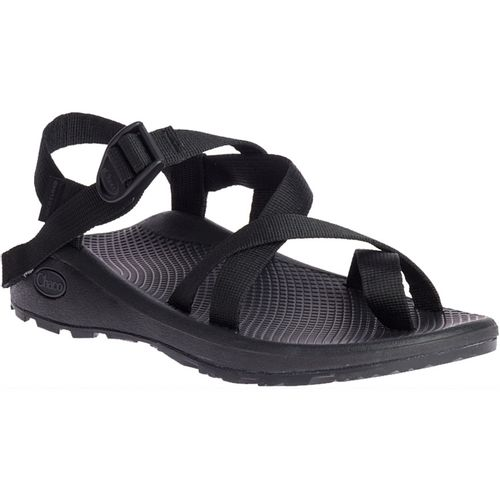 Men's Chaco Z/Cloud 2 (Solid Black)