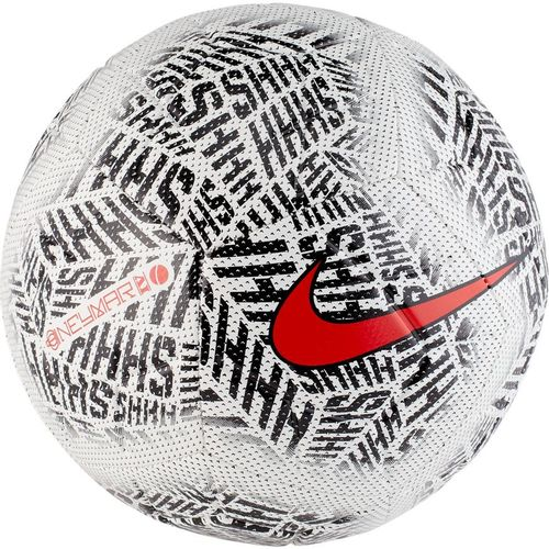 Nike Strike NEYMAR Soccer Ball (White)