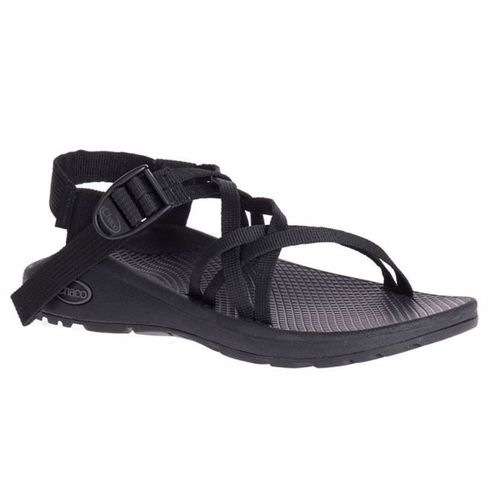Women's Chaco Z Cloud X (Solid Black)