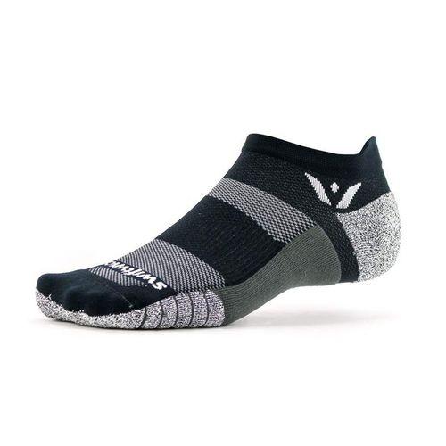 Swiftwick Flite XT No Show Sock (Black)
