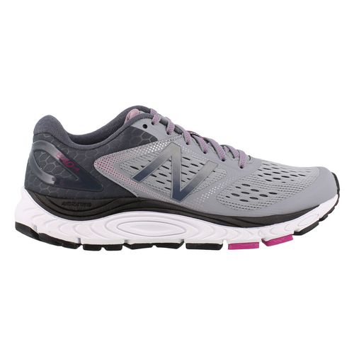 Women's New Balance 840 V4 (Cyclone/Poisonberry)