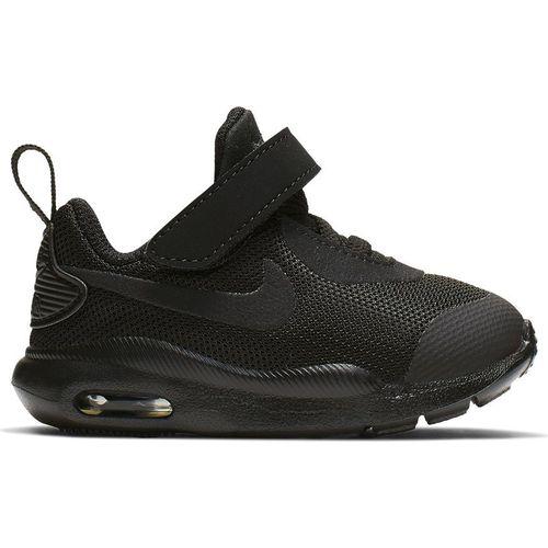 Toddler Nike Air Max Oketo (Black)