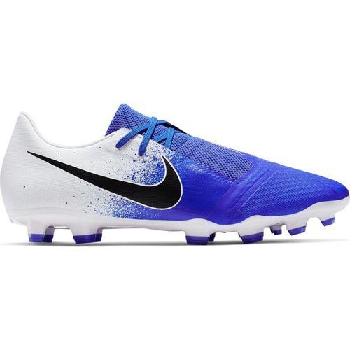 Men's Nike Phantom Academy Soccer Cleat (White)