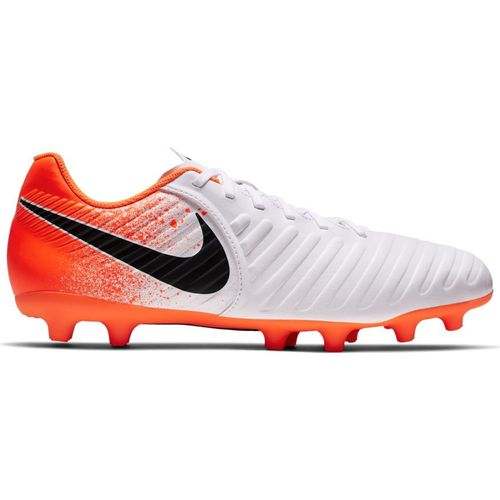 Men's Nike Legend 7 Club Soccer Cleat (White)