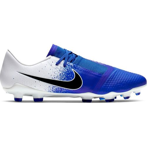 Men's Nike PhantomVNM Pro Soccer Cleat (White)