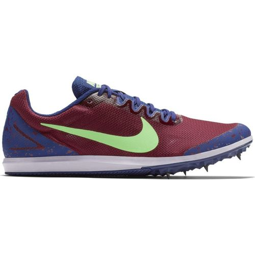 Men's Nike Zoom Rival D 10 Track Spike (Bordeaux)