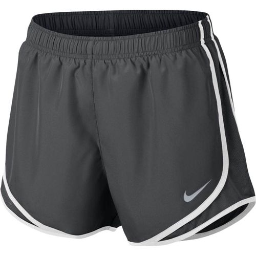 "Nike Women's 3"" Dry Tempo Running Short (Anthracite)"