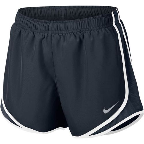 "Nike Women's 3"" Dry Tempo Running Short (Dark Obsidian)"