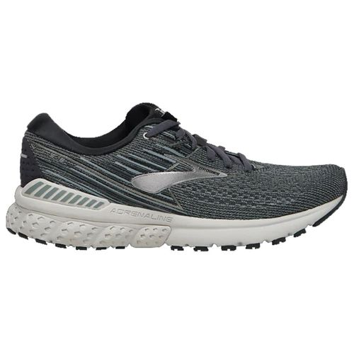 Women's Brooks Adrenaline GTS 19 (Black/Grey/Silver)